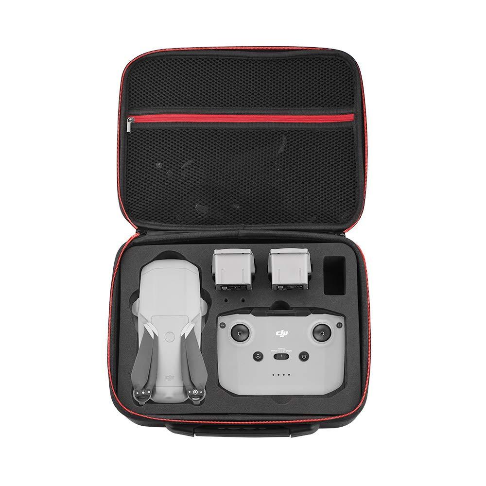 Borsa a tracolla per drone Mavic Air2 accessori poliuretano. caricabatterie szkn One