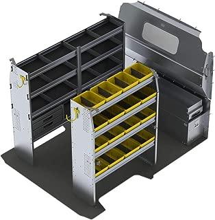 ram promaster shelving package