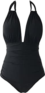 Best tankini one piece swimsuits Reviews