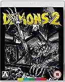 Demons 2 (2 Blu-Ray) [Edizione: Regno Unito] [ITA] [Edizione: Regno Unito]