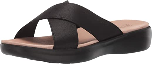 Skechers Women's On-The-go Luxe-16285 Slide Sandal