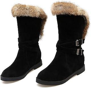 95sCloud - Zapatillas de Vela para Mujer Negro 43