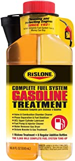 Rislone 4700 Complete Gasoline Fuel System Treatment 16.9 oz.