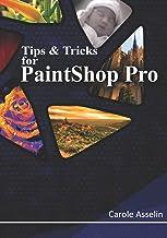 Tips & Tricks for PaintShop Pro