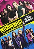 Pitch Perfect Aca-Amazing 2-Movie Collection - Pitch Perfect 3 Fandango Cash Version