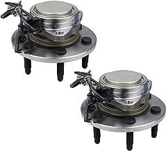 Best 2008 silverado wheel bearing Reviews
