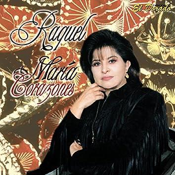 María Corazones (20 Años de Vida Musical)