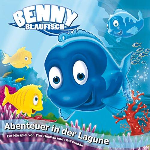 Abenteuer in der Lagune     Benny Blaufisch 1              Autor:                                                                                                                                 Olaf Franke,                                                                                        Tim Thomas                               Sprecher:                                                                                                                                 Jörg Pasquay,                                                                                        Rahel Damaschun,                                                                                        Maria Thomas,                   und andere                 Spieldauer: 27 Min.     1 Bewertung     Gesamt 4,0