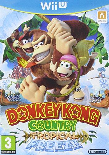 Nintendo Wii Donkey Kong