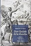 DON QUIJOTE DE LA MANCHA (CLASICOS HISPANICOS): 000001 (Clásicos Hispánicos) - 9788468234557...