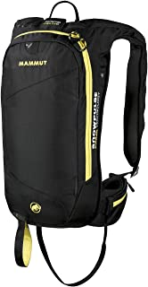 Rocker Protection Airbag Backpack