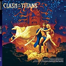 Clash of the Titans Original Soundtrack