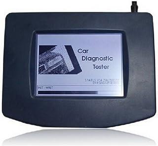 DingDong 最新モデルDigiprog III 3プログラマカーツールV4.85 OBD 2 II OBD2ケーブル付き車両速度計V4.88走行距離計プログラマ