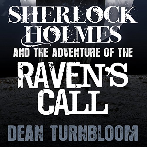 Sherlock Holmes and the Adventure of the Raven's Call cover art