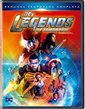 DC's Legends of Tomorrow. Temporada 2