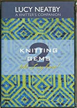 lucy neatby knitting videos