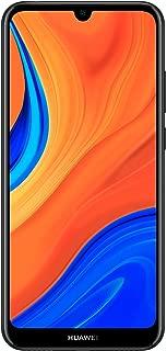 Huawei Y6S 2019, 32 GB, Siyah (Huawei Türkiye Garantili)