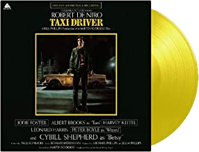 Taxi Driver Original Soundtrack Recording