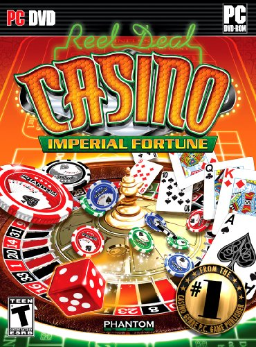 Reel Deal Casino Imperial Fortune - PC