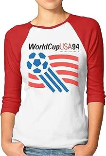Best world cup usa 94 t shirt Reviews