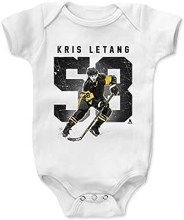 3-24 Months 500 LEVEL Sidney Crosby Pittsburgh Hockey Baby Clothes /& Onesie Sidney Crosby Shadow