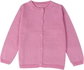 baby pink cardigan uk