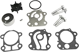 Yamaha Impeller Kit Replacement(1997-UP) 50 60 70 Boat Motor Parts 6H3-W0078-02 Sierra 18-3465 Outboard Lower Unit