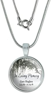 Best in memory jewelry personalized Reviews