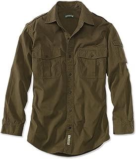 Bush Shirt/Tall