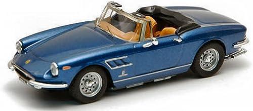 Venta barata BEST BT9315 FERRARI 330 GTS 1968 azul MET.1 43 MODELLINO MODELLINO MODELLINO DIE CAST MODEL  compra limitada