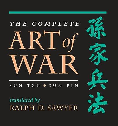 The Complete Art Of War: Sun Tzu/sun Pin (English Edition)