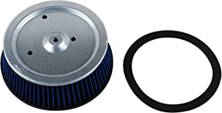 Podoy HD-0800 High Performance Air Filter Cleaner for K&N HD-0800 Harley Davidson Air Filter Replacement
