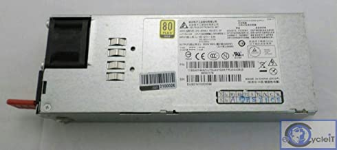 Lenovo New Thinkserver RD430 RD440 RD530 RD630 800W Power Supply 4X20E54691 03X3822