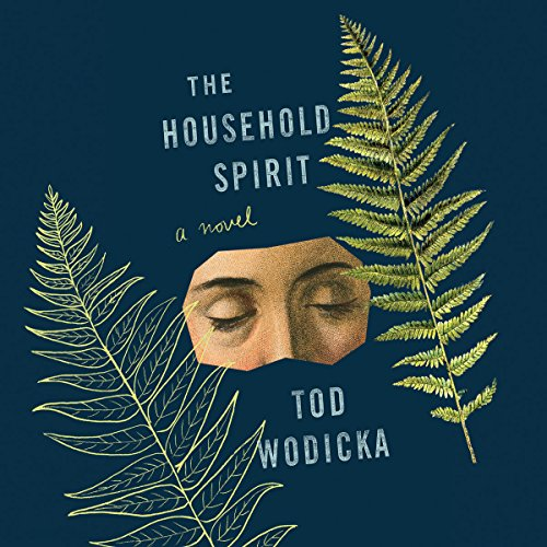 The Household Spirit audiobook cover art