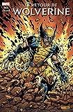 Wolverine (fresh start) Nº5