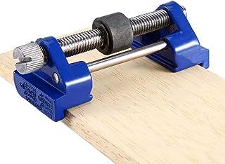 Yosoo 95mm Metal Honing Guide for Sharpening Wood Phisels & Plane Iron Planers Blades