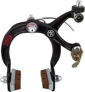 Dia Compe MX890 Front /& Rear Calipers MX121//TECH-3 Brake Lever Black