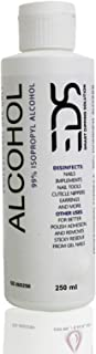 Alcohol Iso Propyl Rubbing Isopropanol Cleanser 250ml 8oz