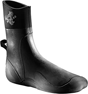 Xcel Infiniti Comp 3mm Dipped Round Toe Boots (9)