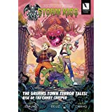 John Carpenter Presents Storm Kids: Grimms Town Terror Tales Rise of the Candy Creeper