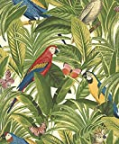 Saint Honore - Papel pintado fauna