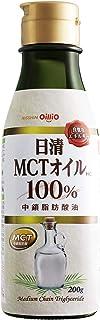 日清オイリオ MCTオイル HC 200g