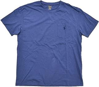 Polo Ralph Lauren Men Crewneck Front Pocket Pony Logo T-shirt
