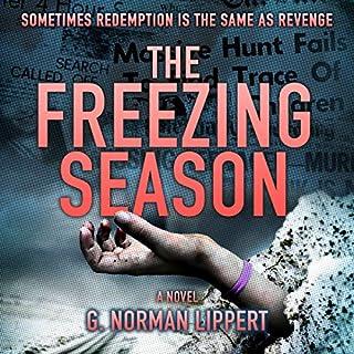 The Freezing Season cover art