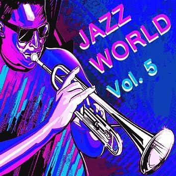 Jazz World, Vol. 5