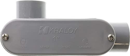 Best kraloy pvc fittings Reviews