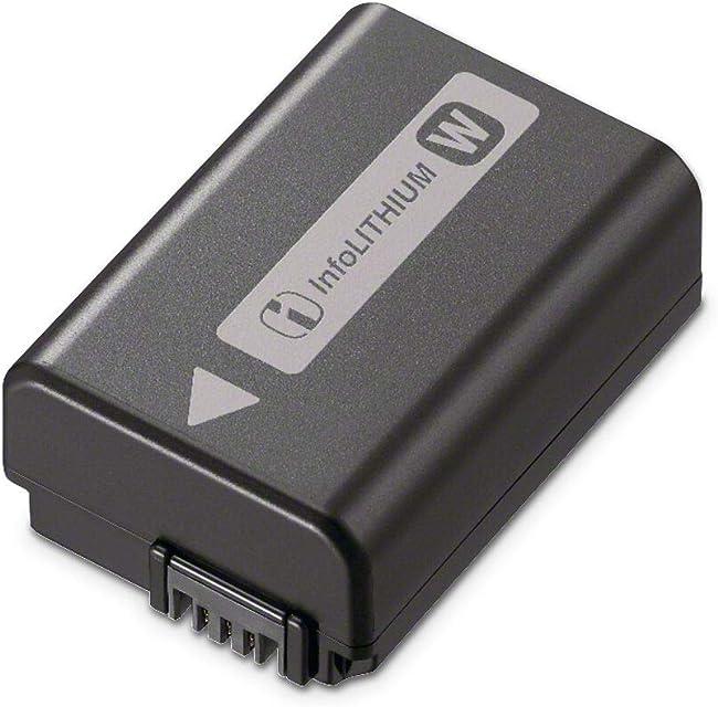 Sony NPFW50/C1 -Batería color negro