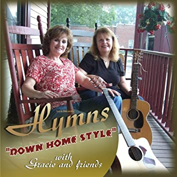 Lure Records: Hymns, Down Home Style
