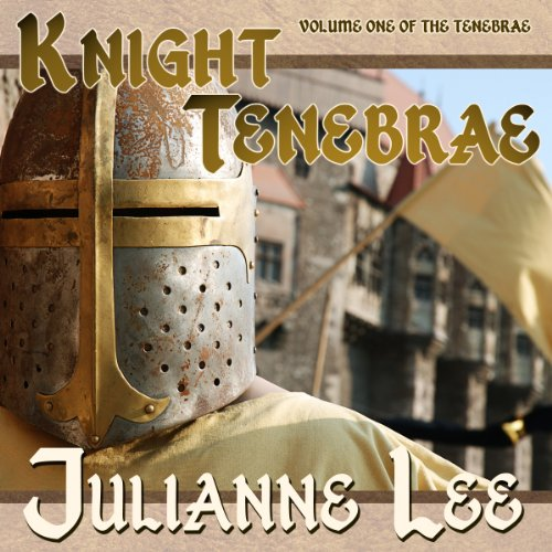 Knight Tenebrae audiobook cover art