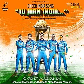 Tu Jaan India - Single